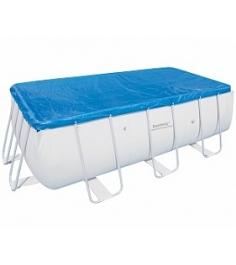 Тент для каркасных бассейнов BestWay 58232 BW