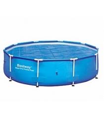 Солнечное покрывало для бассейнов BestWay 58242 BW