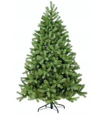 Искусственная елка Black Box Снежная Королева 155 см зеленая