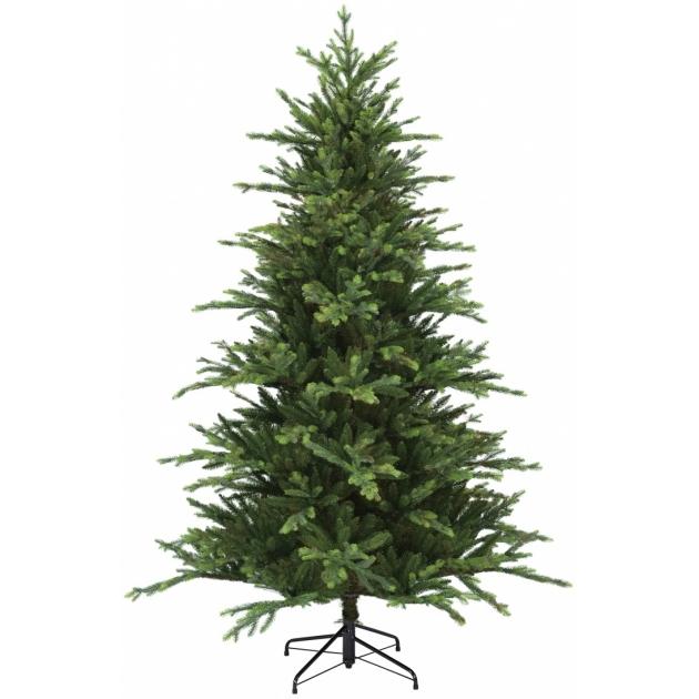 Искусственная елка Black Box Уютная зеленая