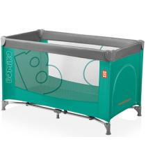 Манеж кровать Bomiko Basic turquoise