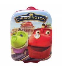 Детский чемодан Bouncie 3D Чаггингтон 2 B004
