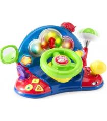 Развивающая игрушка Bright Stars Маленький водитель 52178