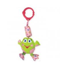 Развивающая игрушка Bright Starts Звонкий дружок, Лягушка 8674-3...