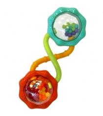 Развивающая игрушка Bright Starts Весёлые шарики 8188...