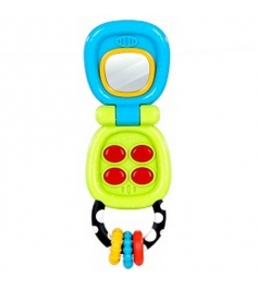 Развивающая игрушка Bright Starts Мой телефон 9019