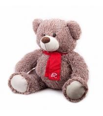 Мягкая игрушка Button Blue Медведь Василий 43 см 40 6459 1...
