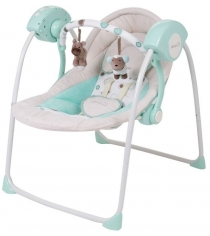 Качели для новорожденного Capella TY-002B