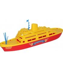 Игрушка Cavallino корабль Трансатлантик 56382_PLS
