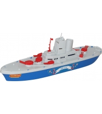 Игрушка Cavallino крейсер Смелый 56405_PLS