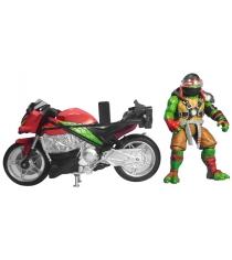 Мотоцикл с фигуркой Рафа серия Movie Line 2016 89304T