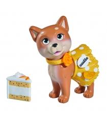 Коллекционная собачка Санни из серии Chi Chi Love Friends 7см...