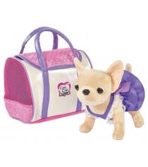 Собачка Chi Chi Love Чихуахуа в сумке 5897407