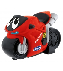 Игрушка Турбо-мотоцикл Chicco Ducati 3880