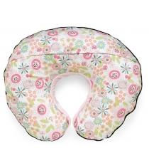 Подушка для кормления с 2-х сторонним чехлом Chicco Boppy sunny day...