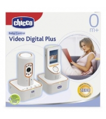 Видеоняня Chicco Video Digital plus