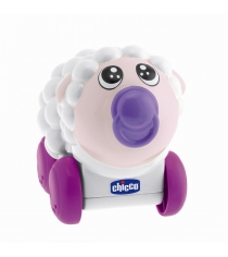 Музыкальная игрушка Chicco Go Go Music Display Box Барашек 6995-2