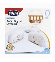 Радионяня Chicco Ultra Compact