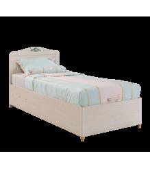 Кровать с подъемным механизмом Cilek Flora 90 на 190