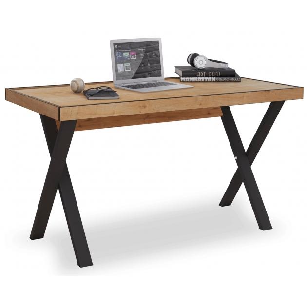 Писменный стол Cilek Black Young