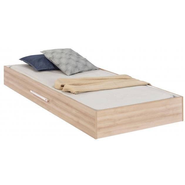 Выдвижное кровать Cilek Duo 190 на 90