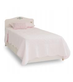 Детская кровать с подьемный механизмом Cilek Flora...