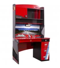 Детский стол с надстройкой Cilek Champion Racer 20.35.1101.00...