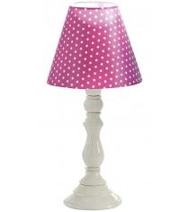Детская настольная лампа Cilek Dotty 21.10.6304.00