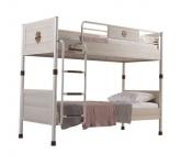 Детская двухъярусная кровать Cilek Royal 20.09.1401.00 90x200 см