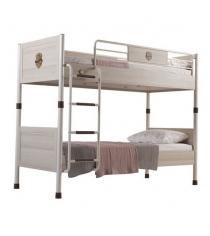 Детская двухъярусная кровать Cilek Royal 20.09.1401.00 90x200 см...