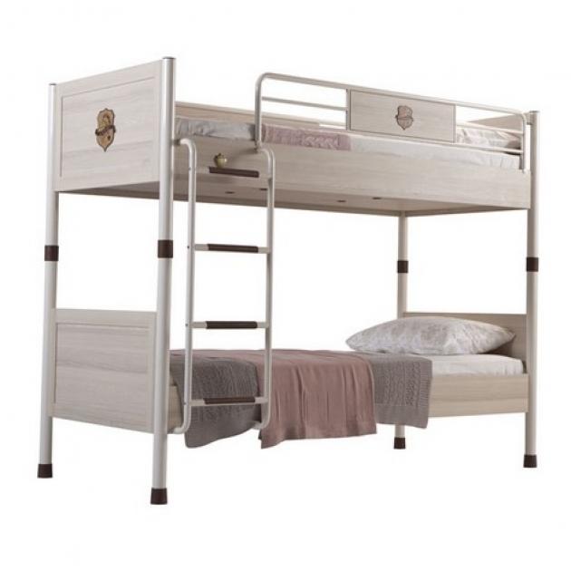 Двухъярусная кровать Cilek Royal 200 на 90 см 20.09.1401.00