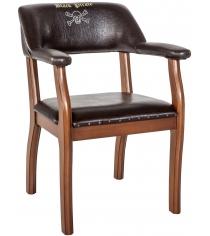 Детский стул Cilek Black Pirate 21.08.8461.00