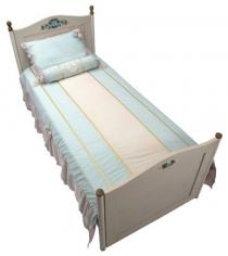 Комплект постельного белья Cilek Flora