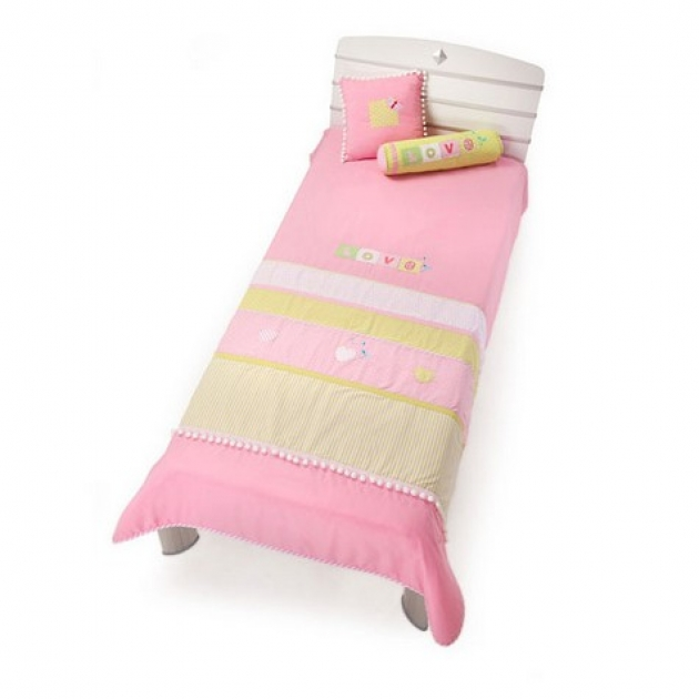 Комплект детского постельного белья Cilek Love 21.04.4453.00