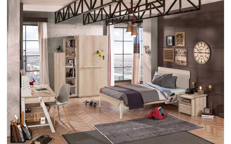 Детская комната Cilek Duo