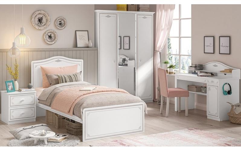 Детская комната Cilek Selena Grey