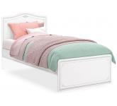 Кровать Cilek Selena Grey 200 на 100