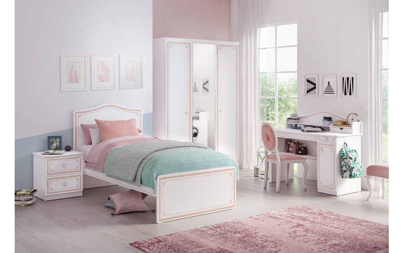 Детская комната Cilek Selena Pink