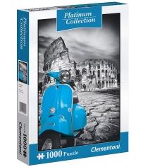 Пазл Clementoni Платиновая коллекция Колизей 1000 элементов 39399