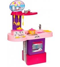 Детская кухня для девочек Coloma Y Pastor Piu Piu 42507_PLS