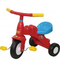Детский трехколесный велосипед Coloma Y Pastor Малыш 46185_PLS