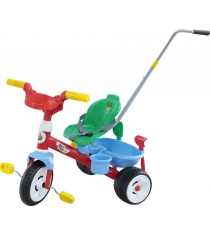 Детский трехколесный велосипед Coloma Y Pastor Беби Трайк 46475_PLS