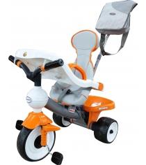 Детский трехколесный велосипед Coloma Y Pastor Дидактик 46581_PLS