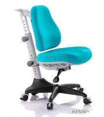 Детское кресло Comf-Pro Newton Y-818 светло голубой