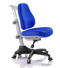 Детское кресло Comf-Pro Newton Y-818 синий