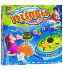 Набор для творчества Creative Секреты мыльных пузырей 5333...