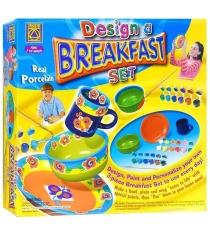 Набор для творчества Creative Красивый завтрак 5345...