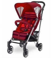 Прогулочная коляска Cybex callisto mers red