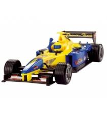 Dickie Formula Car желтая 3313762