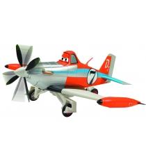 Игрушка из мультфильма Самолеты Dickie Дасти 25 см ездит на радиоуправлении 3089803